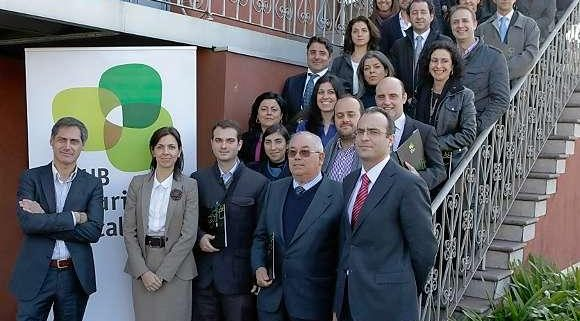 Proyecto Integrarse II - RSE