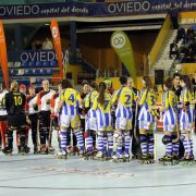 Patrocinio OK Stars Oviedo